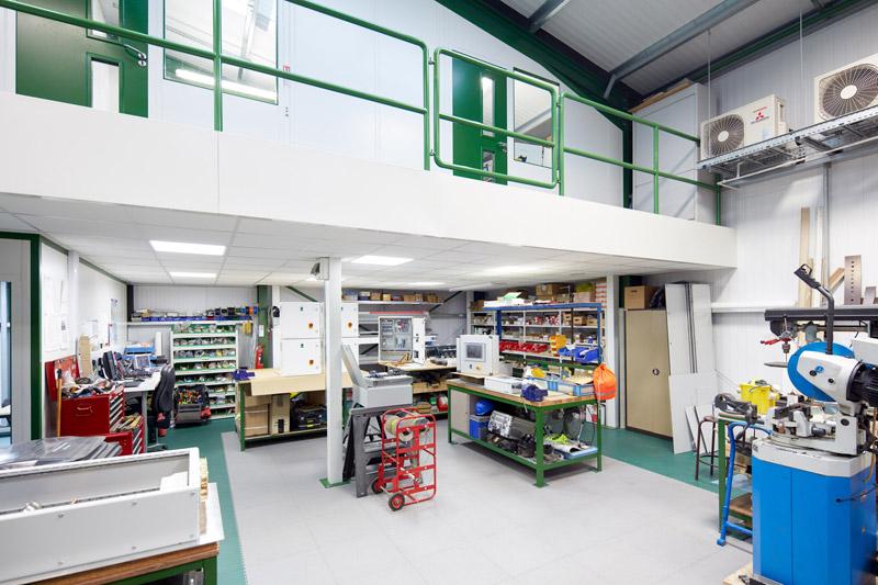 Hague Electrical Services Ltd