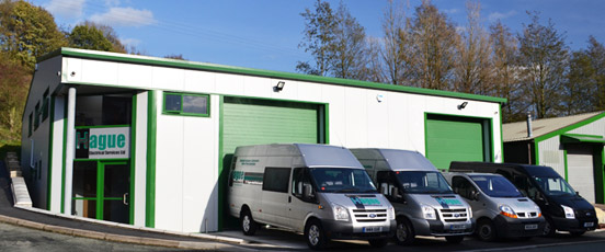 Hague Electrical Workshop
