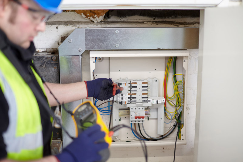 Electrical Inspection and testing 1