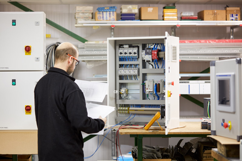 Electrical inspection and testing service